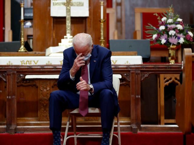 TN Bishop: I Don't See How Joe Biden Claims to Be a 'Faithful Catholic'