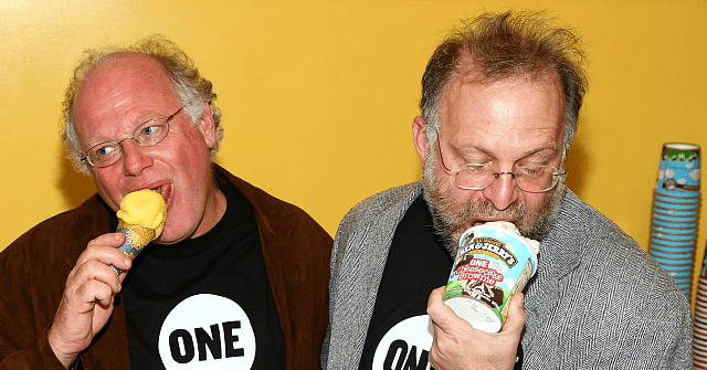 , BDS Coup: Ben & Jerry's to End Sales in 'Occupied Palestinian Territory', Nzuchi Times Breitbart