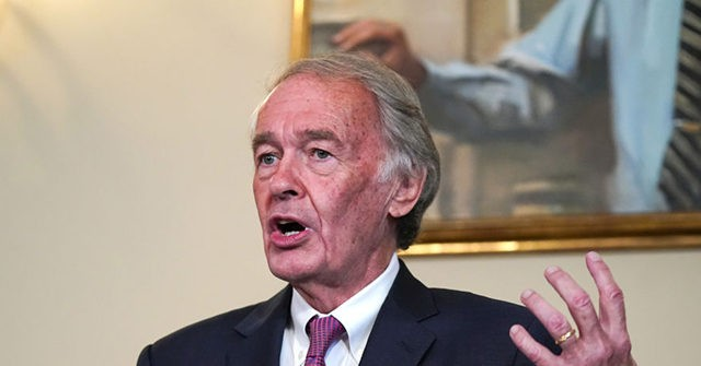 , Markey: 'I Say No Deal' If GOP Won't Put Climate Provisions in Infrastructure, Nzuchi Times Breitbart
