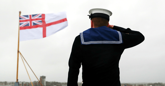 UK Prepares Laws Empowering Royal Navy to Board EU Vessels Fishing British Waters Illegally