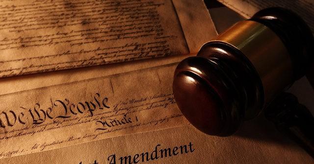 , California Venues Shut Down 'America First' Rally, Raising First Amendment Concerns, Nzuchi Times Breitbart