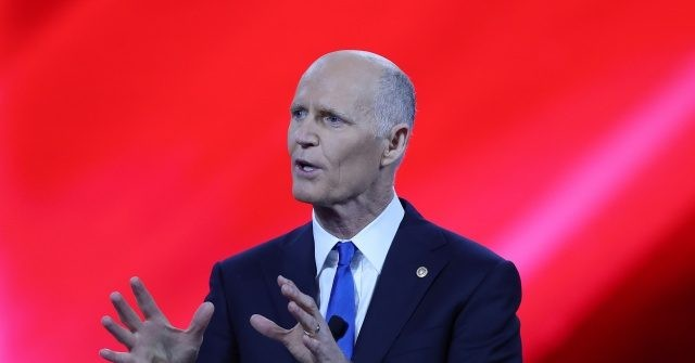 , Exclusive — Rick Scott on Biden's 'Unity' Plan: 'I Don't Think He Knows Who I Am', Nzuchi Times Breitbart