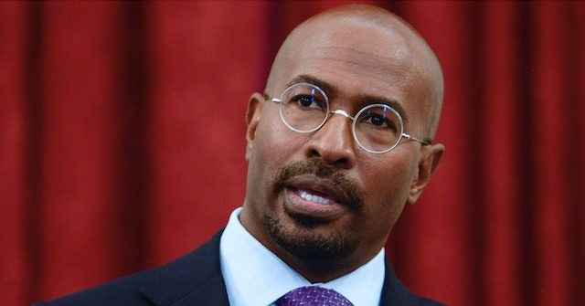 , CNN's Van Jones: Chauvin Sentencing a 'Punch in the Gut' — 'This Is Not Justice', Nzuchi Times Breitbart