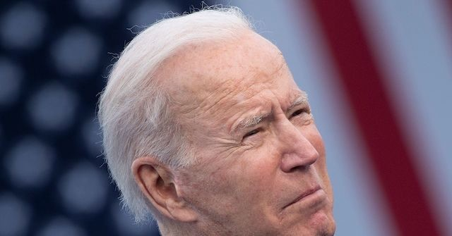 , Biden Takes Back Ultimatum: I Won't Sign Infrastructure Bill without Tax, Entitlements on the Side, Nzuchi Times Breitbart