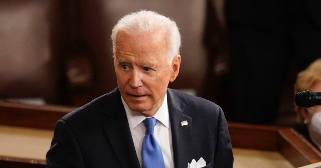 , Joe Biden Meeting Again with Sen. Shelley Moore Capito on Infrastructure, Nzuchi Times Breitbart