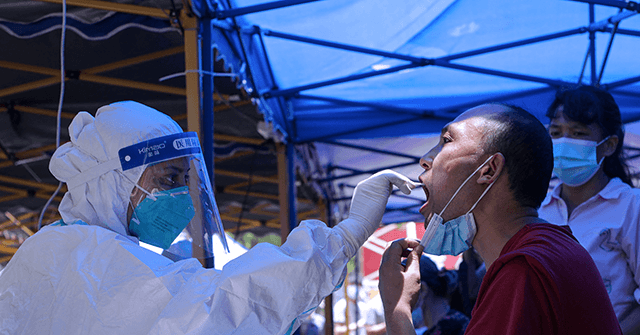 , China Blames India for Yet Another Coronavirus Outbreak, Nzuchi Times Breitbart