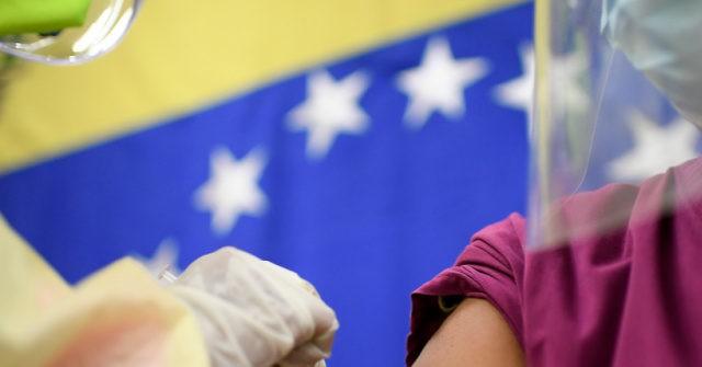 , Venezuela Prioritizes 'Social Credit System' VIPs in Vaccine Campaign, Nzuchi Times Breitbart