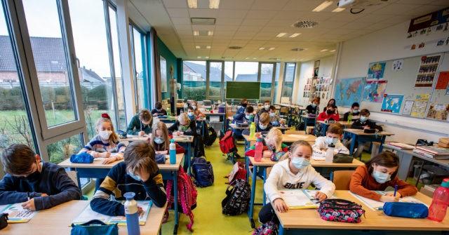 , Biden Education Dept. Announces Blueprint to Make 'Equity' Focus of Schools, Nzuchi Times Breitbart