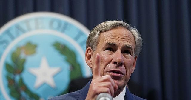 , Texas Gov. Greg Abbott Set to Close Centers Housing Illegal Alien Minors: State Won't Be 'Commandeered' into Service', Nzuchi Times Breitbart