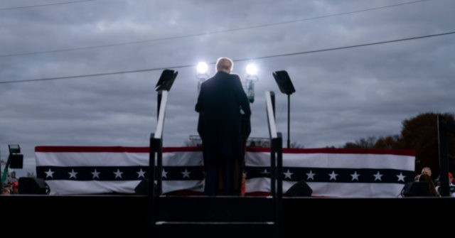 , Trump in Ohio: Biden Making Illegal Immigration to U.S. 'as Easy as Possible', Nzuchi Times Breitbart