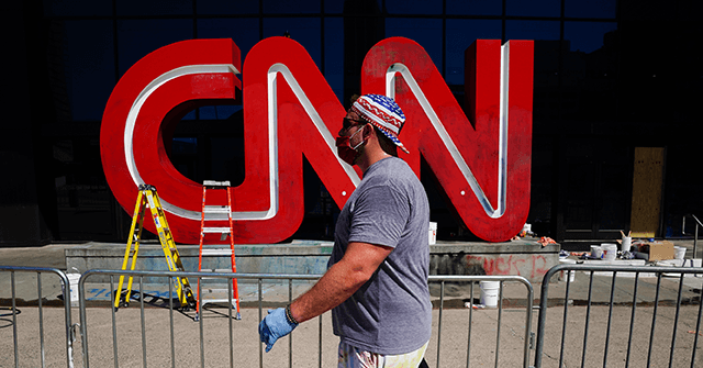 , Nolte: CNNLOL Crashes to 12th Place in Primetime Ratings, Nzuchi Times Breitbart