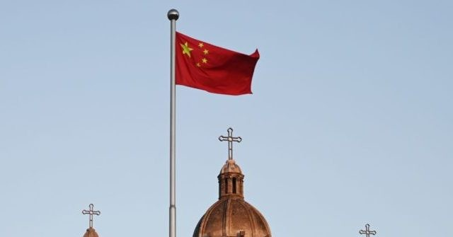 , China Floods Churches with Communist Propaganda Ahead of Party's 100th Anniversary, Nzuchi Times Breitbart