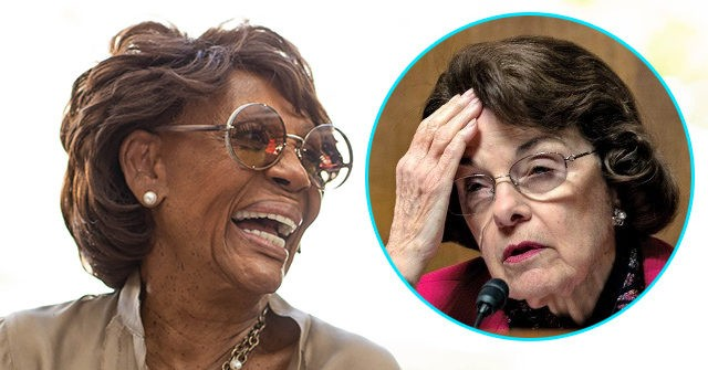 , Maxine Waters: Feinstein 'Will Be Under Great Criticism' if She Doesn't Nuke the Filibuster, Nzuchi Times Breitbart