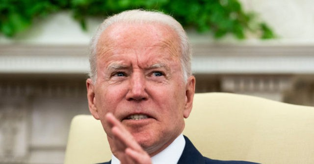 , Joe Biden: Record Heat in Portland Means We Must Spend More to Fight Climate Change, Nzuchi Times Breitbart