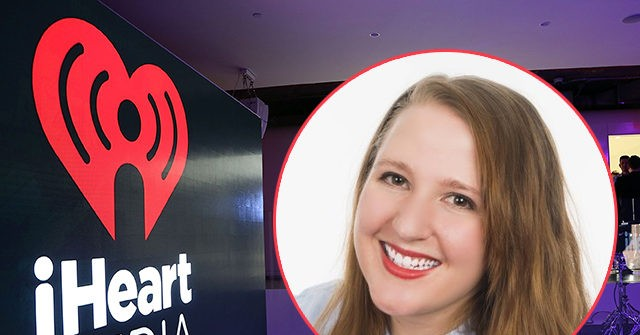 , Report: iHeartMedia Staffer Scrambles to Fix 'Only Diverse Hires' Memo After News Expose, Nzuchi Times Breitbart