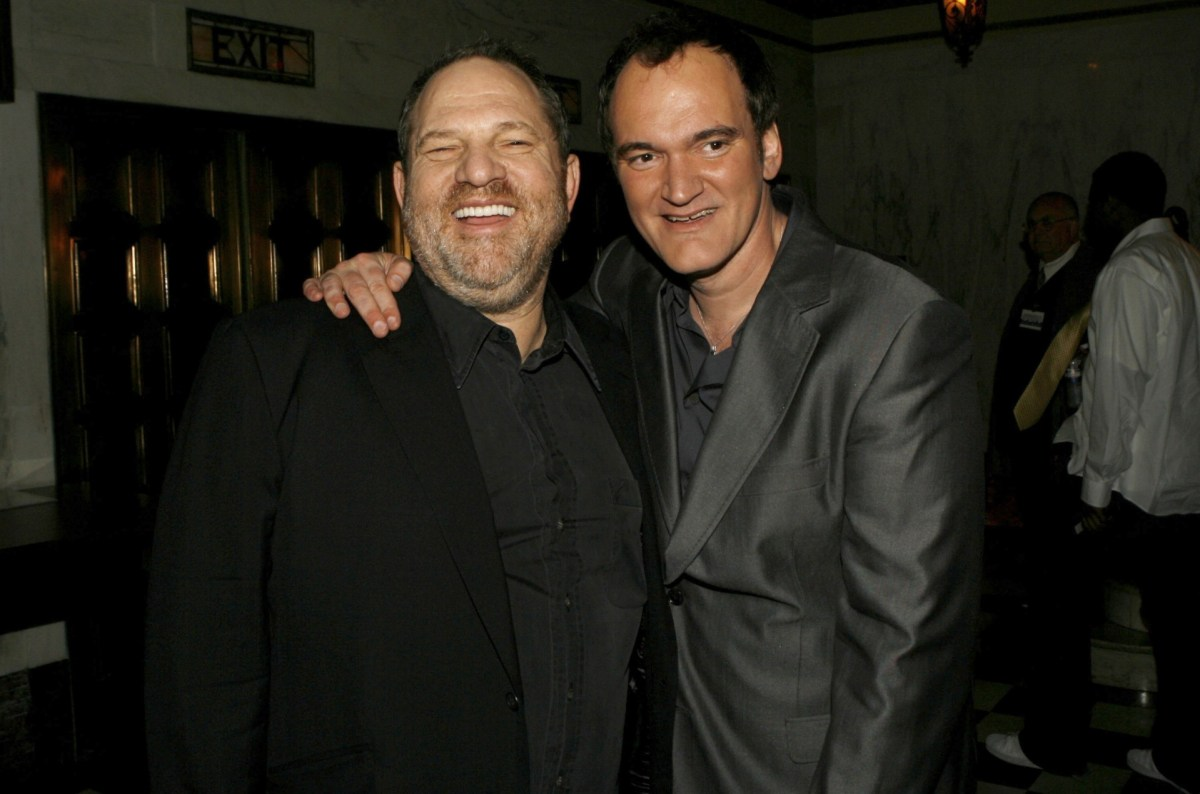 , Quentin Tarantino: 'I Wish I Had Done More' to Stop Harvey Weinstein, 'Everybody' Knew About It, Nzuchi Times Breitbart