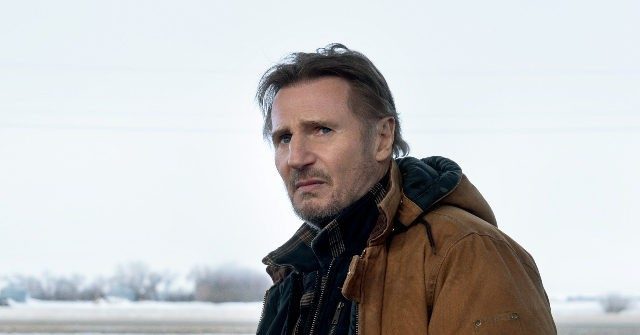 , 'The Ice Road' Review: Netflix and Liam Neeson Deliver B-Movie Heaven, Nzuchi Times Breitbart