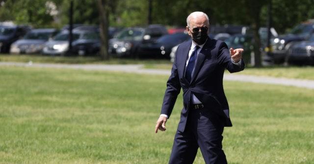 , Joe Biden Ends Infrastructure Talks with Senate GOP Before Leaving for Europe, Nzuchi Times Breitbart