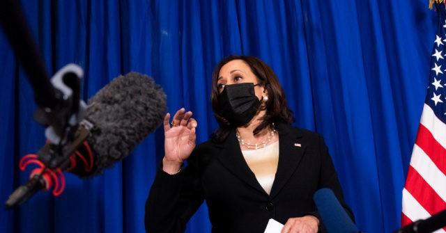 , White House Vague About Border Visit: 'At Some Point' Kamala Harris 'May Go', Nzuchi Times Breitbart