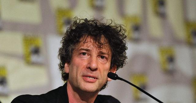 , 'The Sandman' Creator Neil Gaiman Said 'I Give Zero F**ks' About Backlash to Netflix Show Casting, Nzuchi Times Breitbart