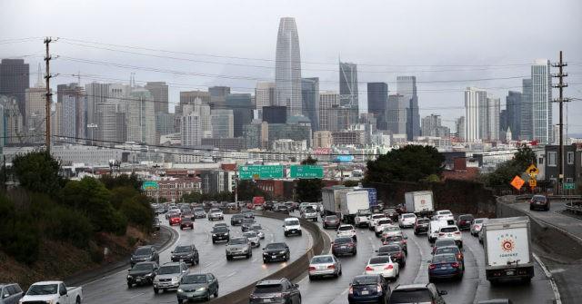 , Car Burglaries Rise 753% in San Francisco as City Reopens, Nzuchi Times Breitbart