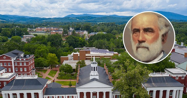 , Washington and Lee University to Keep Robert E. Lee Namesake, Promises to Make 'Symbolic Changes' to Campus, Nzuchi Times Breitbart