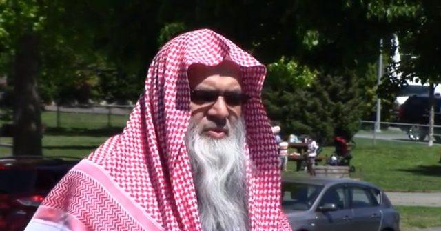 , WATCH: Canadian Imam Calls Muslim Jew-Hatred 'Just, Logical,' Prays for Jihadi Victory 'Everywhere', Nzuchi Times Breitbart