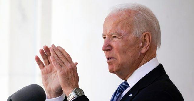 , Joe Biden Condemns Senators in the Ku Klux Klan — Ignoring Democrat Leadership, Nzuchi Times Breitbart