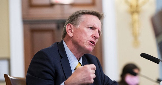 , Flyer Purporting to Announce Rep. Gosar Fundraiser with Racist Holocaust Denier Sparks Uproar, Nzuchi Times Breitbart