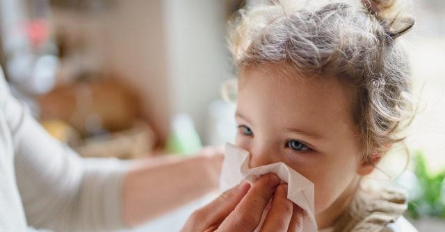 , Parents Unused to Sick Children Take Them to Hospital for Mild Illnesses, Nzuchi Times Breitbart