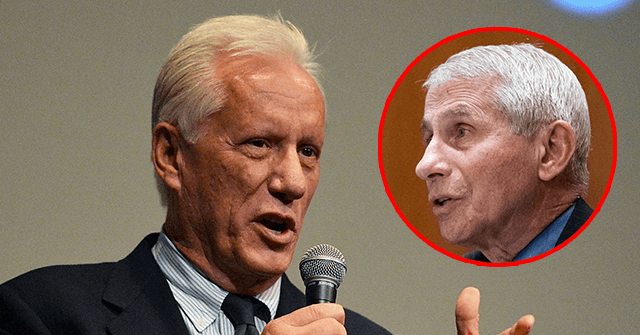 , James Woods Calls Out Anthony Fauci: 'What Did He Know? When Did He Know It?', Nzuchi Times Breitbart