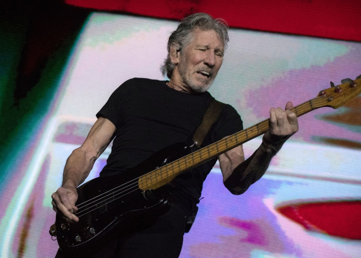 , Pink Floyd's Roger Waters Says Anti-Communism Uprising in Cuba Is America's Fault: U.S. Does 'Nothing but Rape and Pillage Wherever It Is', Nzuchi Times Breitbart