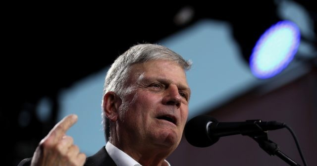 , Rev. Franklin Graham Wins $150K Settlement from English Council for Banning Religious Ads, Nzuchi Times Breitbart