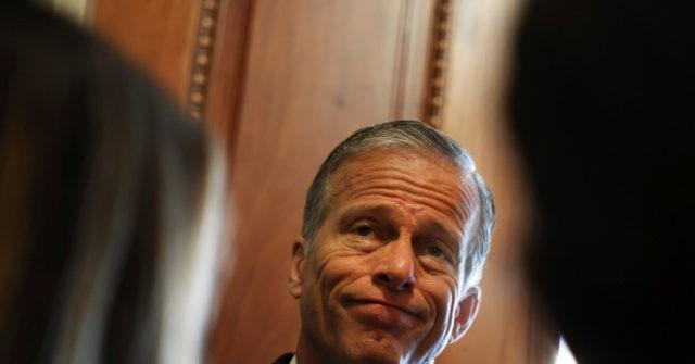 Senate Republicans Block Bipartisan Infrastructure Deal, Invoice Textual Content Unready