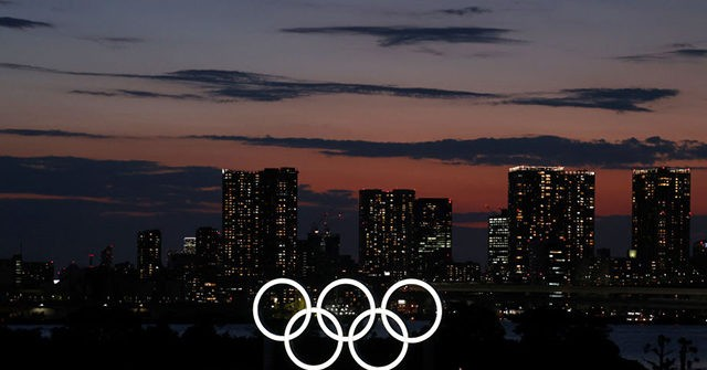 Well Being Issues Develop Over Tokyo Olympic Venue Smelling Like A 'Rest Room'