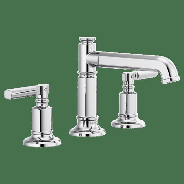 invari widespread lavatory faucet