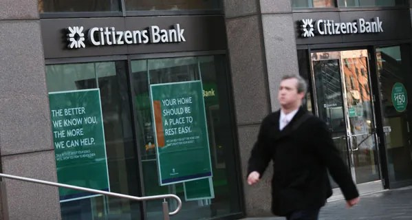 Citizens Bank Personal Loan Rates