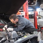 All You Need To Learn About Auto Repair