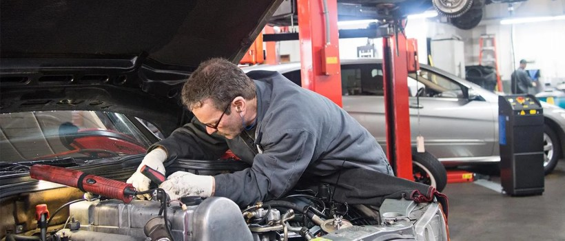 Professional Auto Repair Advice You Can Trust
