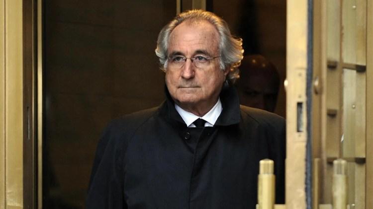 Bernie Madoff Net Worth | Bankrate.com