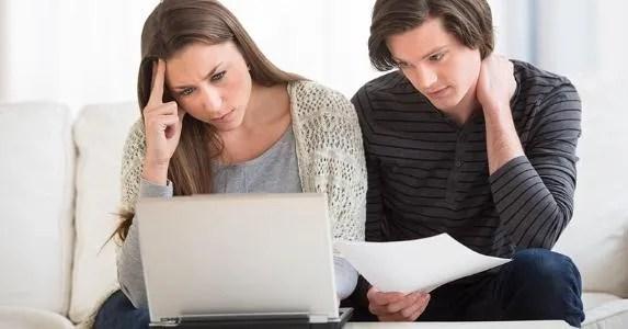 Poor credit mortgage