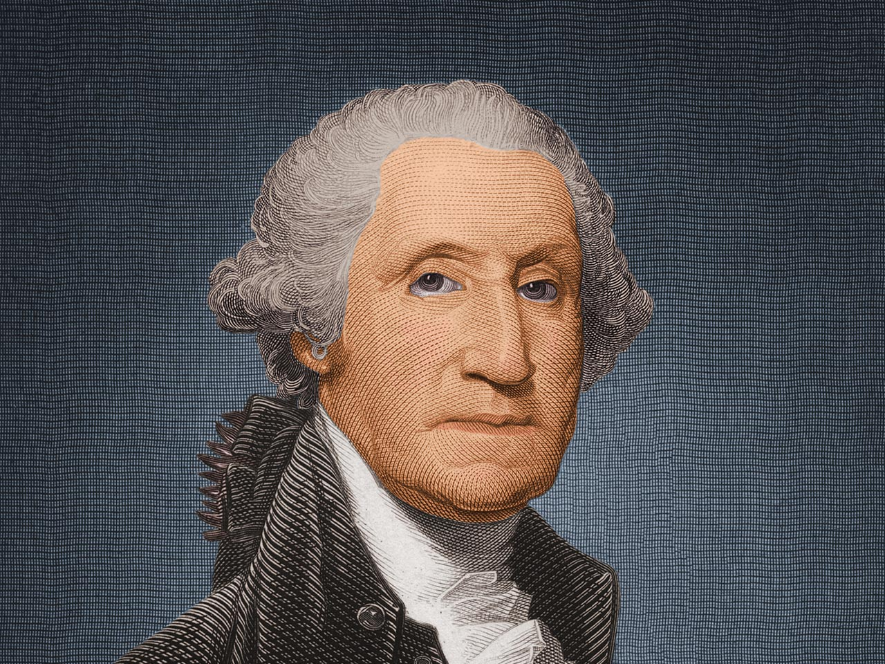 The 10 Richest Presidents In Us History