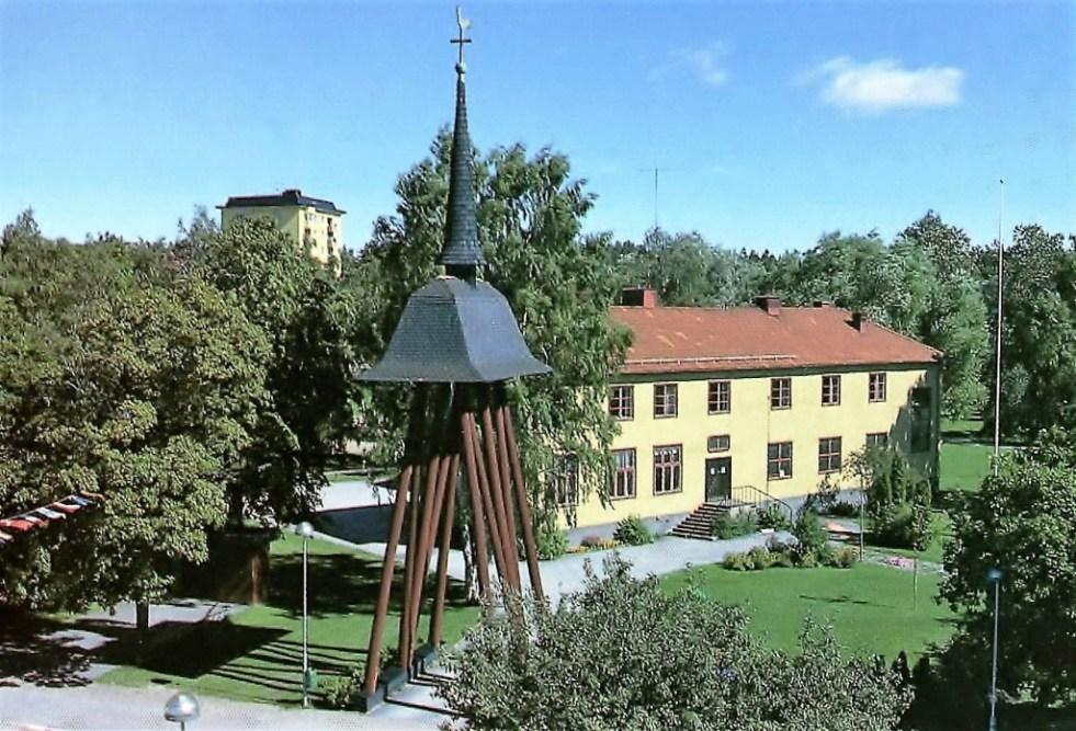 Brukskyrkan 1998