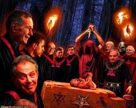 сатанизам 2