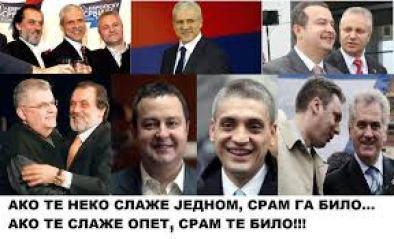 србски-политичари