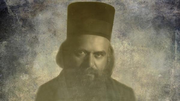 nikolaj srbski