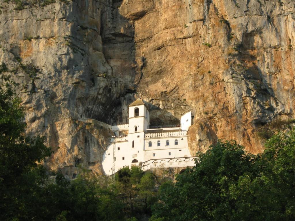 Manastir Ostrog 0001