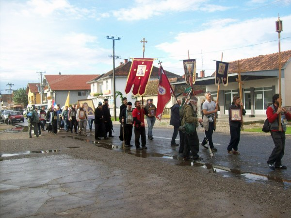 Rusi Krsni hod Tekeriš-Jasenovac Badovinci 2014 - 01