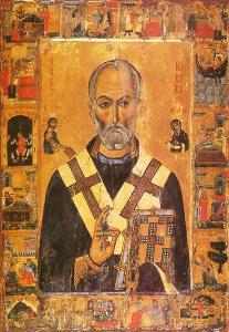 Nikolaj Miriklijski