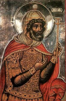 Sv.mučenik Longin Kapetan